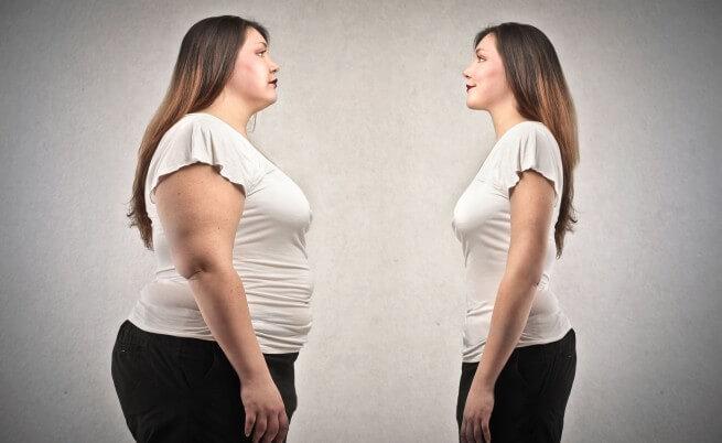 Срещу наднорменото тегло