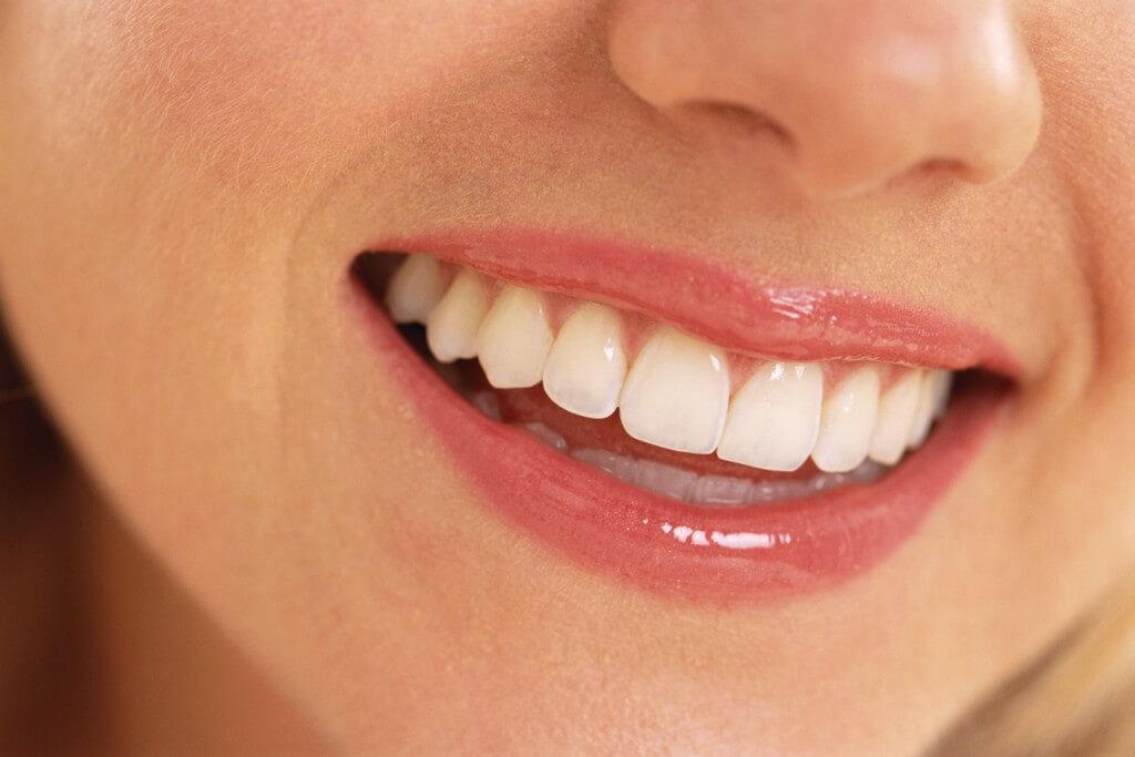 Витамини за здрави зъби
