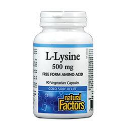 Множество здравни ползи от приема на л-лизин