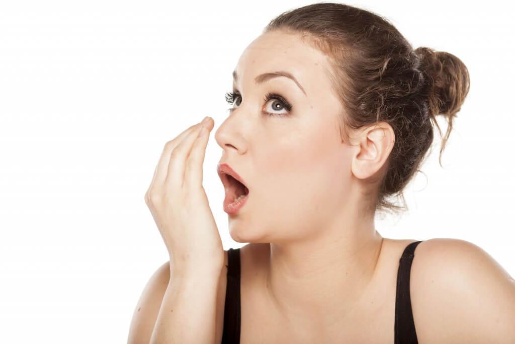 Причини за наличието на лош дъх