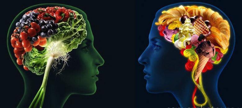 Храни за здравето на мозъка