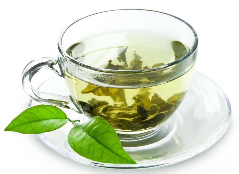 Екстрактът от зелен чай подобрява когнитивните способности