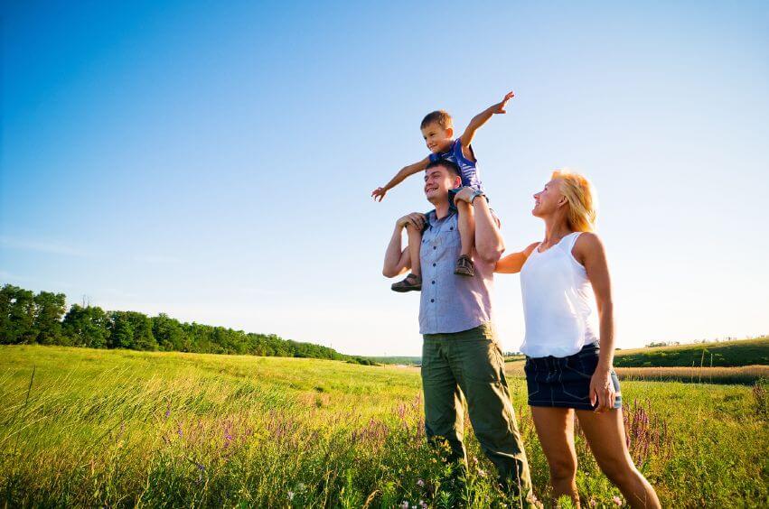 Перфектно здраве за цялото семейство