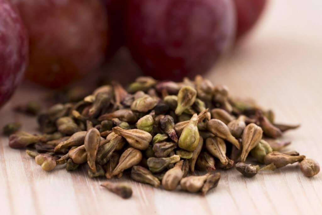Екстракт от гроздово семе