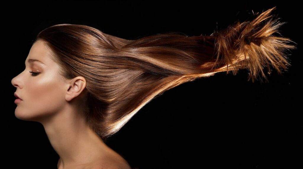 Тайни за здрава коса