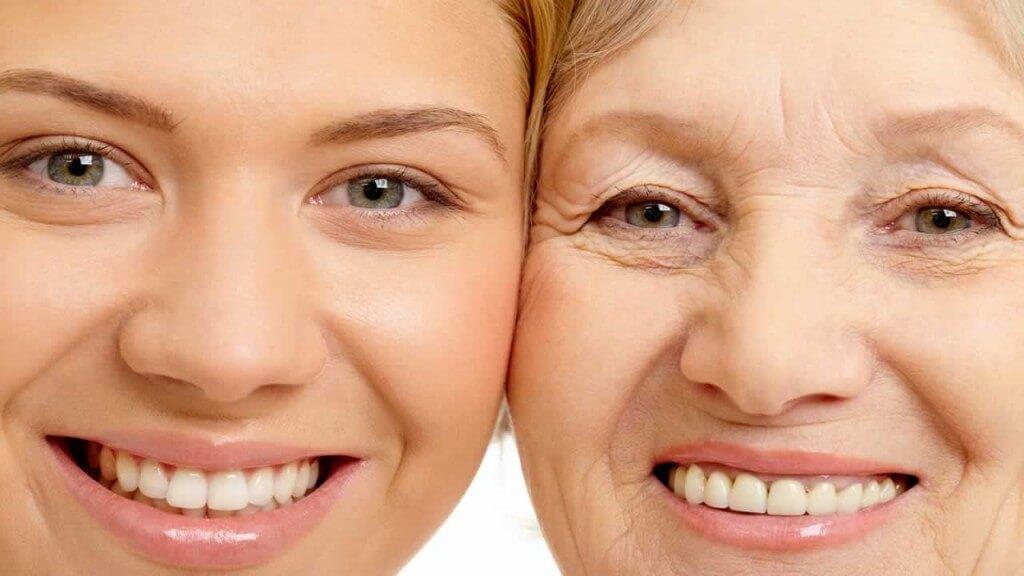 Хиалуронова киселина за млада кожа