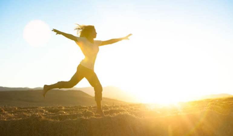 Най-ефикасните природни средства срещу умора