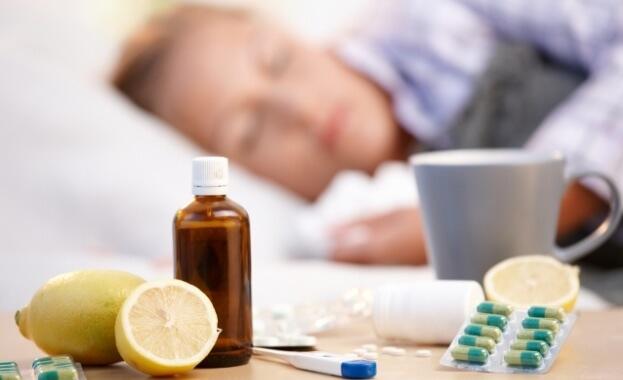 Вируси и грип