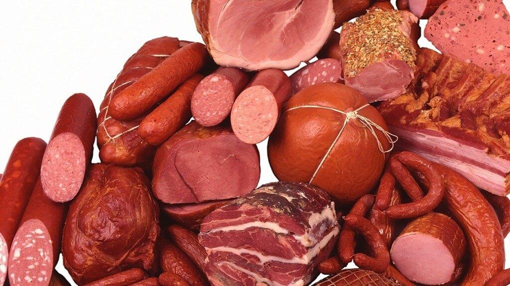 Преработени меса