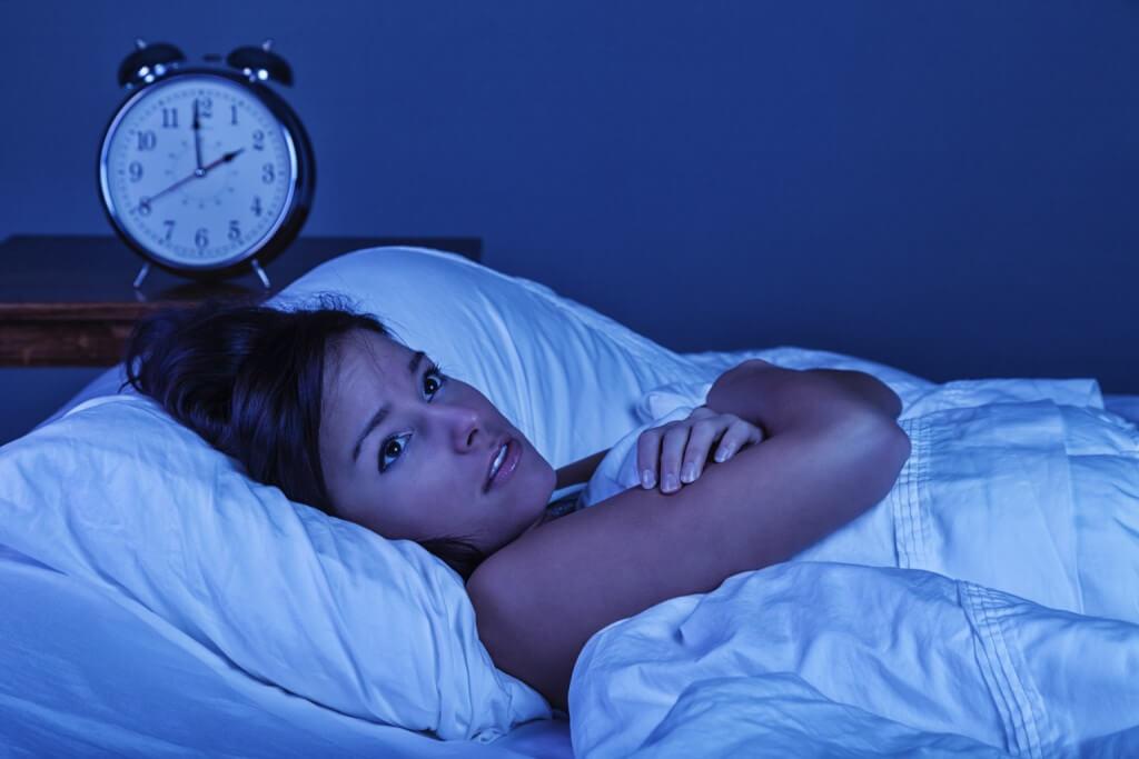 Лош сън