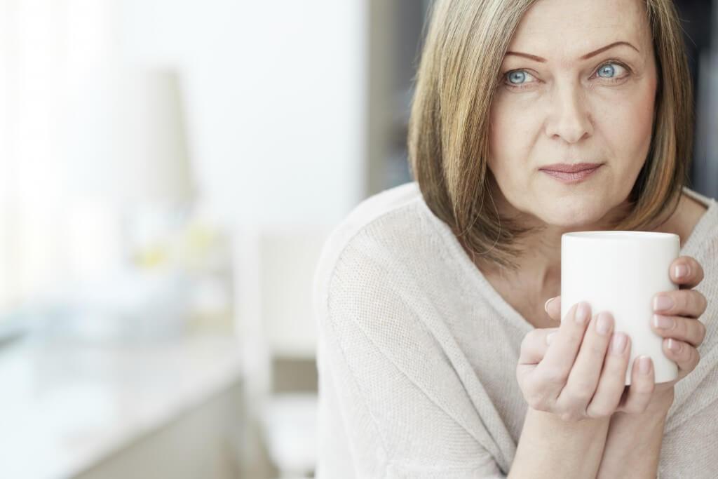 Добавки срещу менопауза