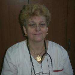 Доктор Кънчева