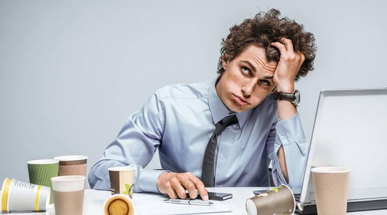 Стрес хипертония