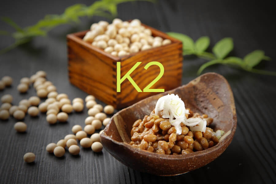 витамин k2