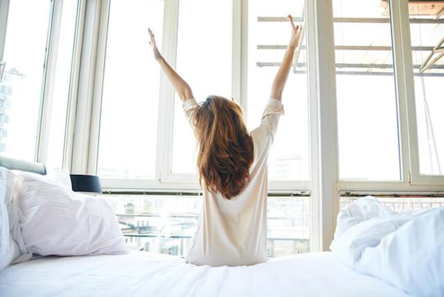 Тревожност безсъние