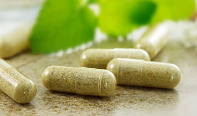 Витамини и антиоксиданти