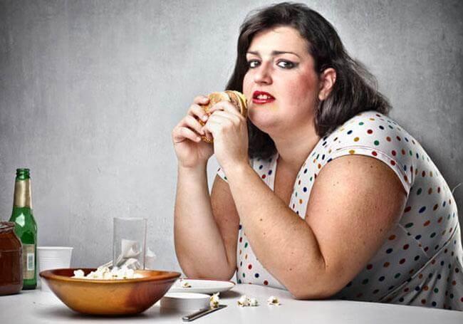Отслабване диети