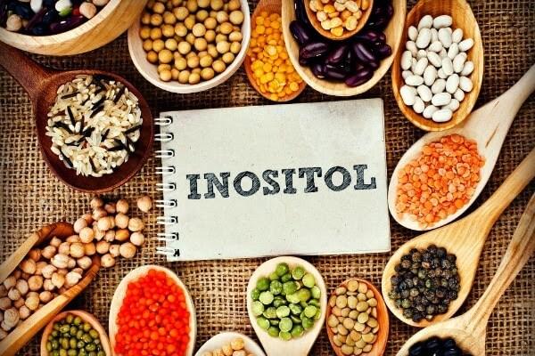 Поликистозни яйчници инозитол