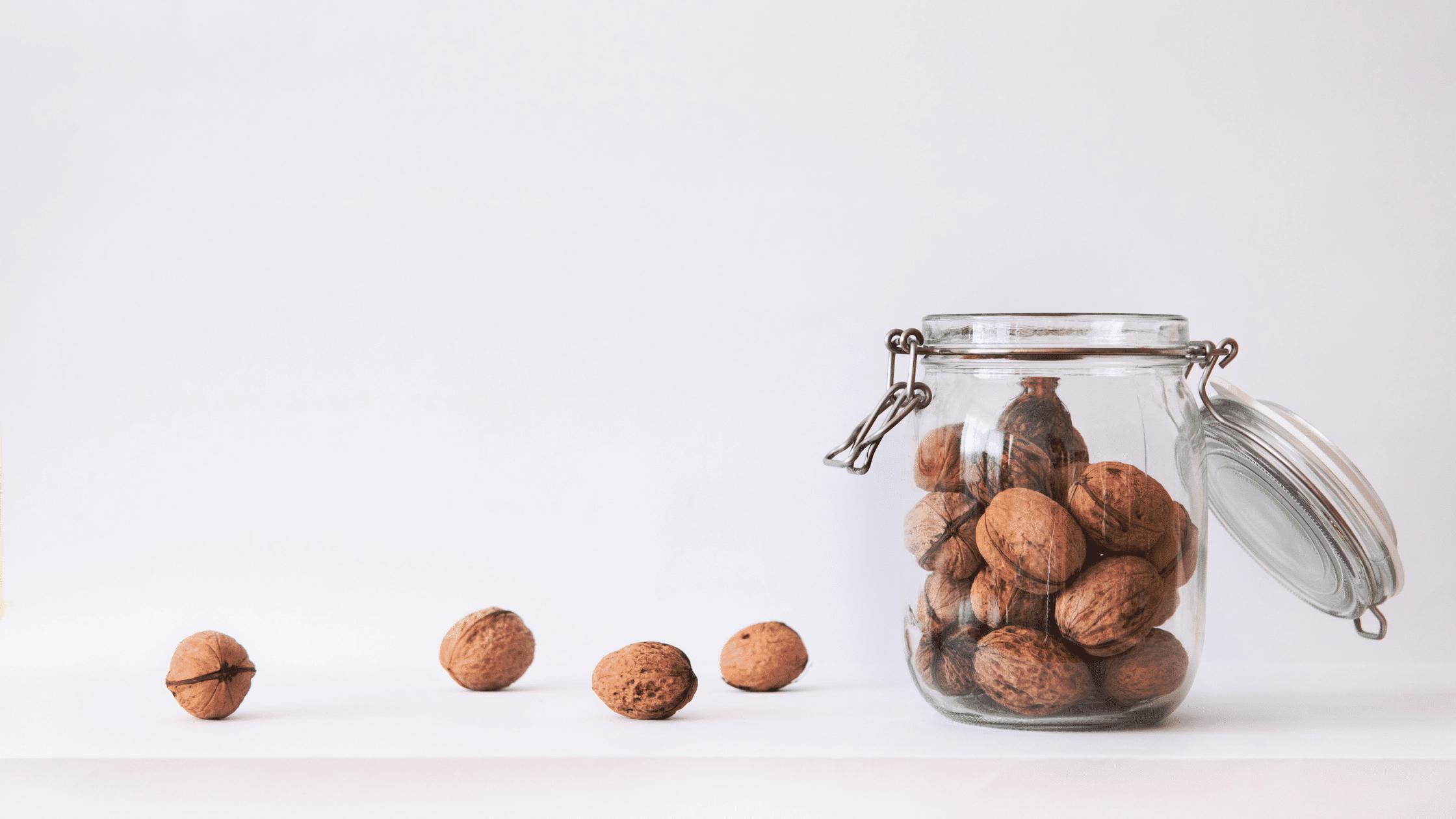Орехи-свойства