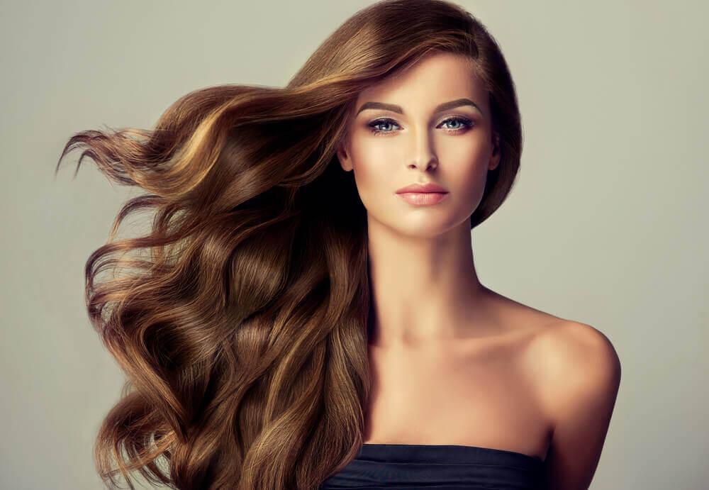 Дълга коса
