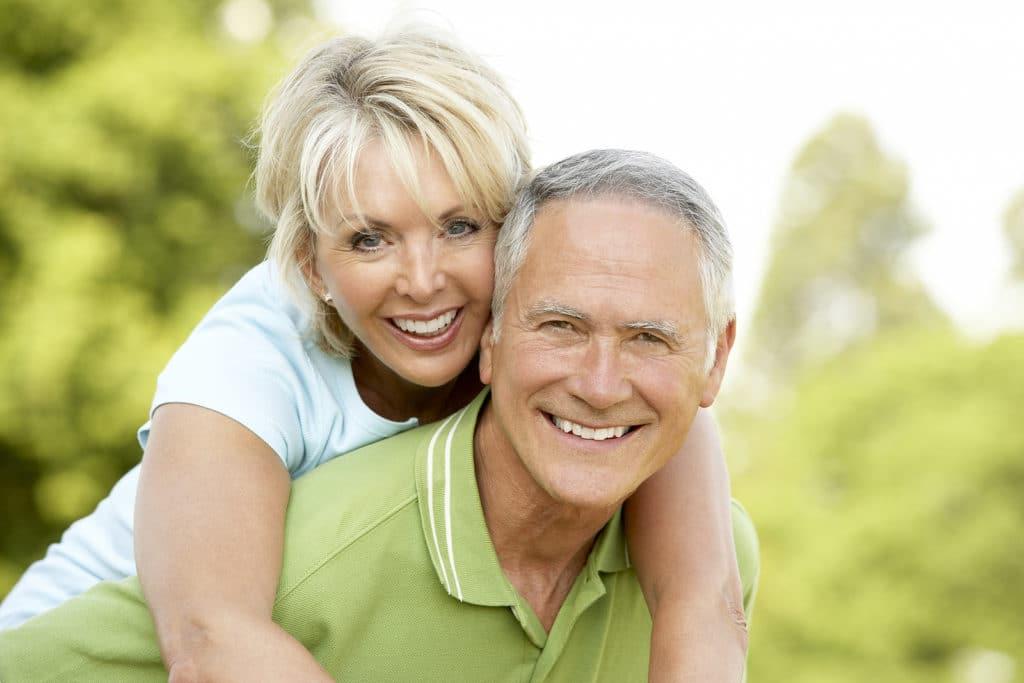 Билките са решението при менопаузата
