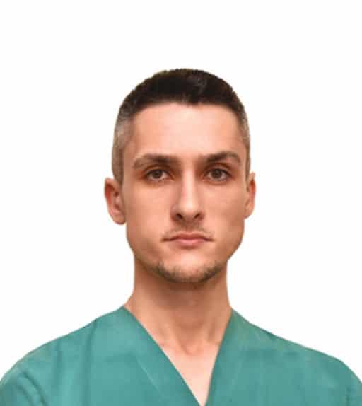 д-р Денислав Кехайов