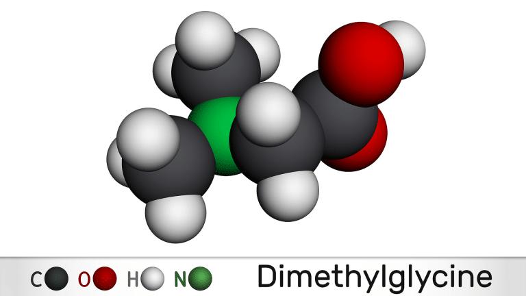Диметилглицин