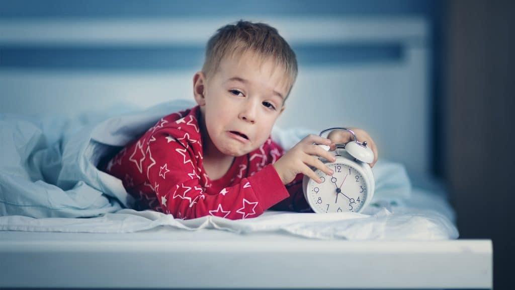 Проблеми със съня