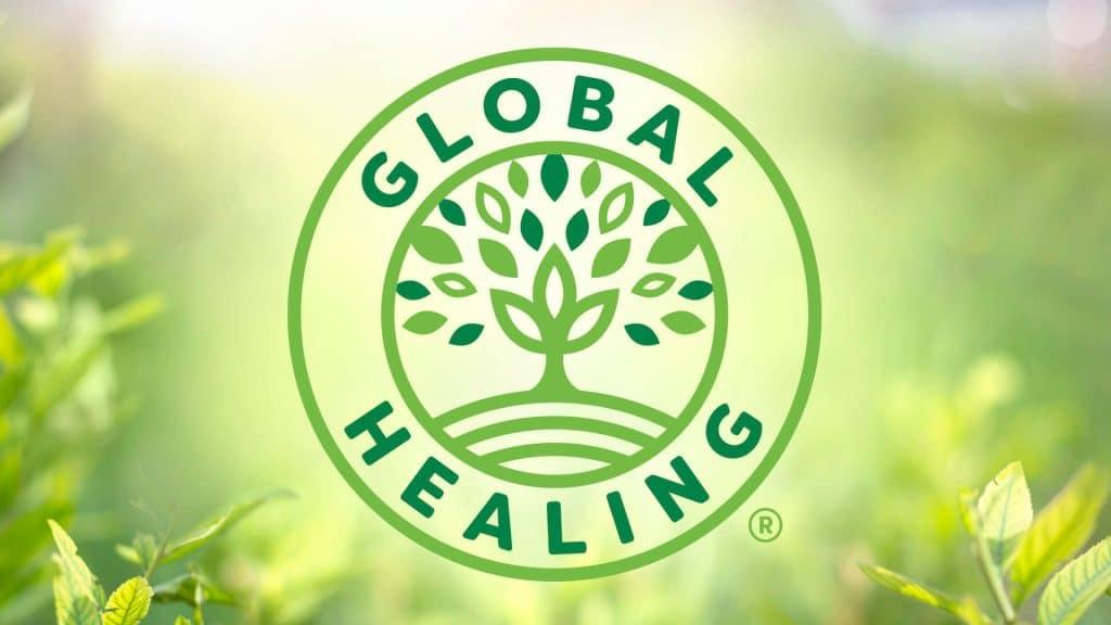 Global healing - хранителни добавки
